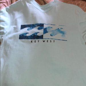 Billabong Shirts - Billabong Men's Tee Key West